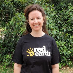 Meg - Red Earth Service Learning Immersion Cape York Program Manager